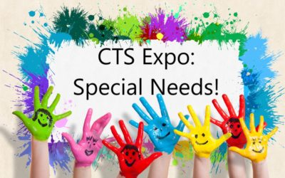 CTS Expo Initiative for Special Needs Students Continues